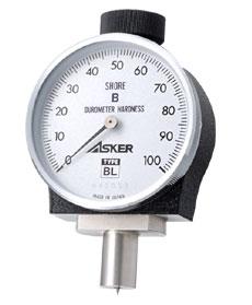 Asker橡胶硬度计BL型
